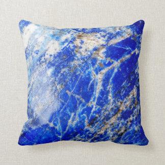 Crystal Blue Pillows - Decorative & Throw Pillows Zazzle