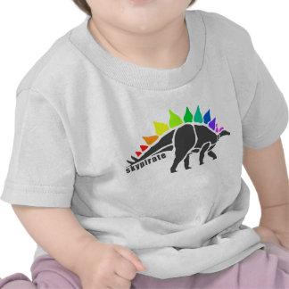 Vibrant Dino Infant Shirt