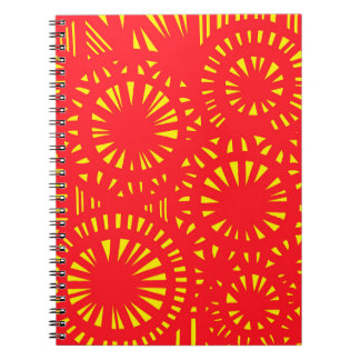 Vibrant Easygoing Convivial Supporting Notebook