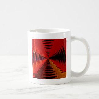 VIBRANT ESOTERIC DESIGN COFFEE MUG