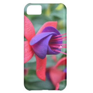 Vibrant Flower case