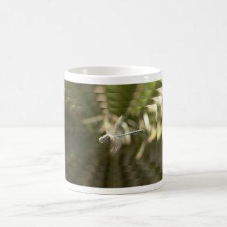 Vibrant Hoverer Coffee Mug