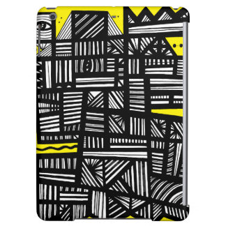 Vibrant Innovative Ecstatic Forceful Case For iPad Air