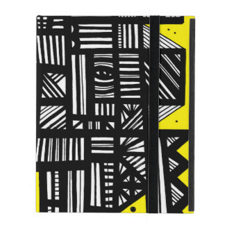 Vibrant Innovative Ecstatic Forceful iPad Case