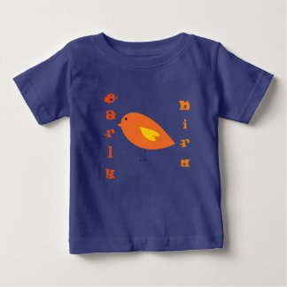 vibrant kiddies tee