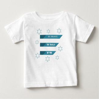 Vibrant kiddies tshirt