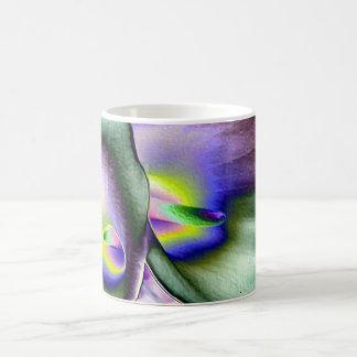 Vibrant Lilies Mug