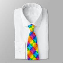 Vibrant Neck Tie