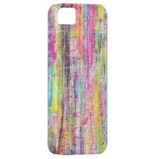 Vibrant Patina iPhone SE/5/5s Case