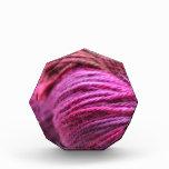 Vibrant Pink Yarn Acrylic Award