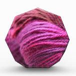 Vibrant Pink Yarn Award