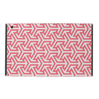 Vibrant Practical Ethical Earnest iPad Cover