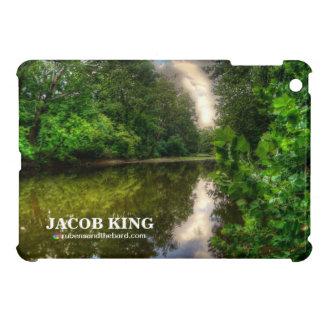 vibrant river limited edition apple mini ipad case