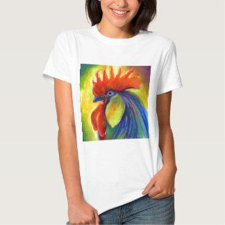 Vibrant Rooster products Svetlana Novikova T-Shirt