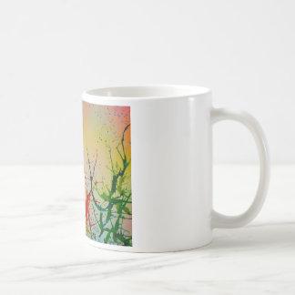 Vibrant Splash Mug