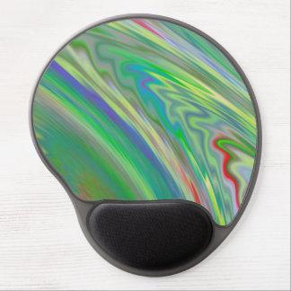 Vibrant Swells Gel Mousepad