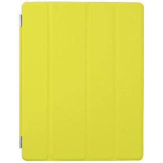 VIBRANT YELLOW Magnetic Cover - iPad2/3/4,Air&Mini