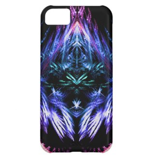 Vibrating Colors iPhone 5C Cases