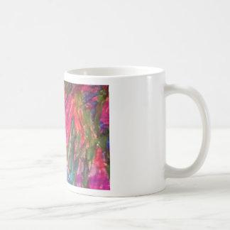 Vibrational Vigilance Coffee Mug