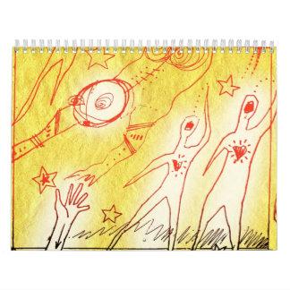 vibrations calendar