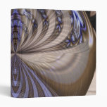 Vibrations - Heart of Marble - Abstract Binder