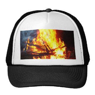 Vibre que infierno gorra