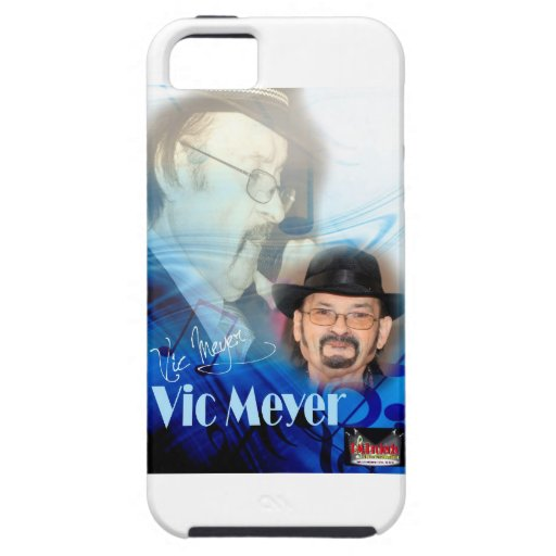 vic meyer iPhone 5 covers