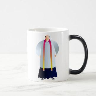Vicar Magic Mug