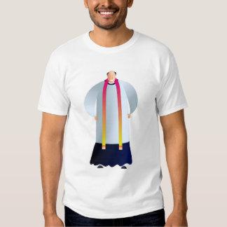 Vicar T Shirt