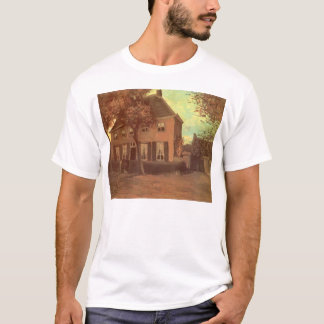 Vicarage at Nuenen by Vincent van Gogh T-Shirt
