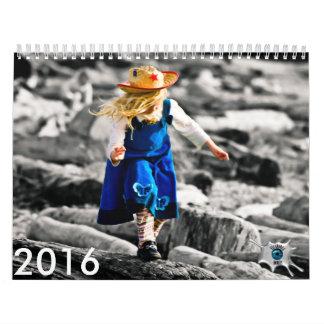 Vicarious Images 2016 Calendar