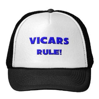 Vicars Rule! Hat