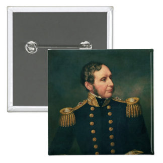 Vice Admiral Robert Fitzroy Button