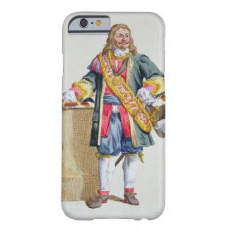 Vice Admiral Ruyter (1607-76) from 'Receuil des Es Barely There iPhone 6 Case