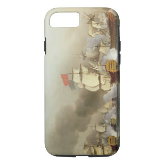 Vice Admiral Sir George Anson's (1697-1762) Victor iPhone 7 Case