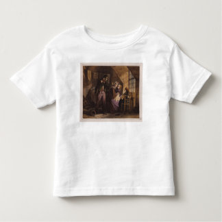 Vice and Virtue: Misery Shirt