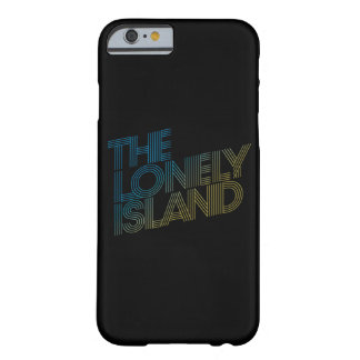 Vice Beach Barely There iPhone 6 Case