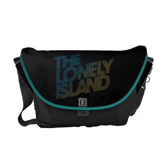 Vice Beach Courier Bag