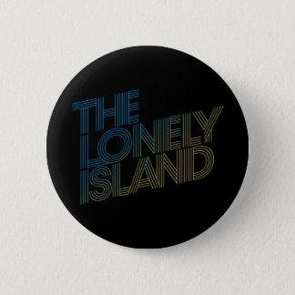 Vice Beach Pinback Button