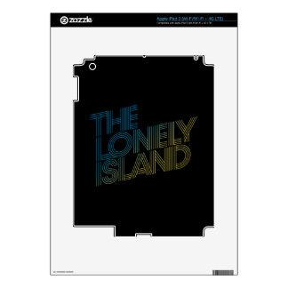 Vice Beach Skins For iPad 3