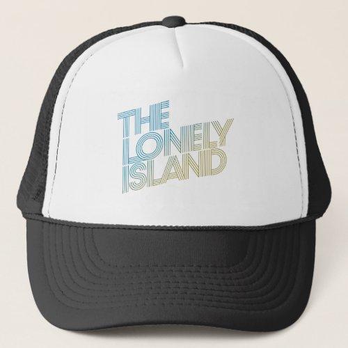 Vice Beach Trucker Hat