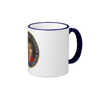 Vice President Sarah Palin Coffee Mug