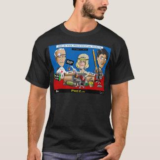 Vice Presidential Debate T-Shirt