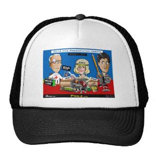 Vice Presidential Debate Trucker Hat
