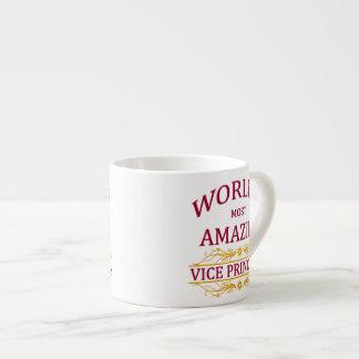 Vice Principal Espresso Cup