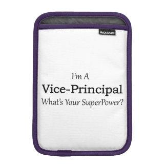 Vice-Principal iPad Mini Sleeve