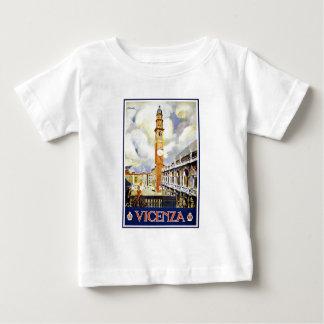 Vicenza Italy Basilica Palladiana Baby T-Shirt