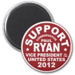 Vicepresidente Seal de Paul Ryan de la ayuda Imán