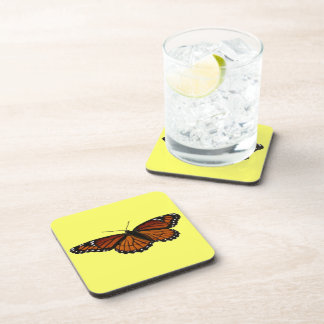 Viceroy Butterfly Beautiful Nature Photography Beverage Coaster