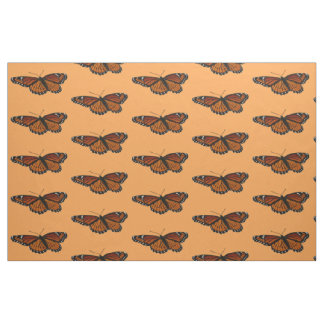 Viceroy Butterfly Beautiful Nature Photography Fabric